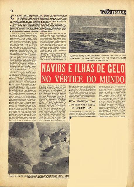 Século Ilustrado, No. 915, July 16 1955 - 11