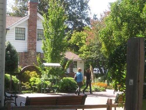 Luther burbank home gardens tiarescott flickr for Luther burbank home and gardens