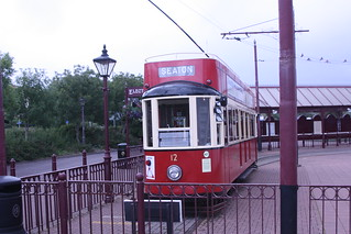 Seaton Electric Tramway | by mikeevans0446