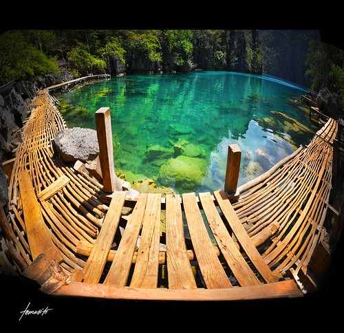 Kayangan Lake | by Tomasito.!