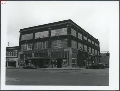 T.G. & Y. Stores | by Oklahoma Historical Society - Research