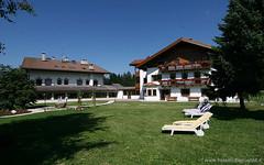 Hotel Hubertushof Toblach, Hochpustertal - Hotel Hubertushof Dobbiaco, Alta Pusteria