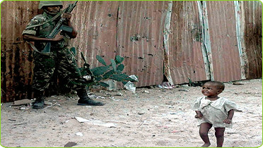 Civil War In Somalia Civil War Has Raged For Decades Acros Flickr