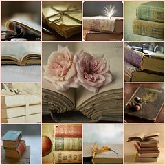 TILT: 2/25/10 ~Old Book Love~ | by Sherrie St Hilaire