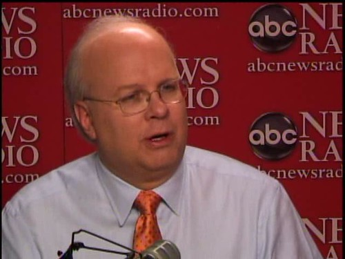Karl Rove: Bush Among Consequential Presidents on Vimeo by ABC News Radio | by ABC News Radio