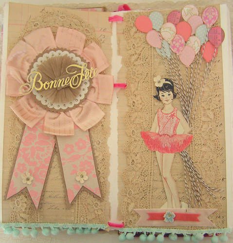 Paper Doll Journal | by andrea singarella