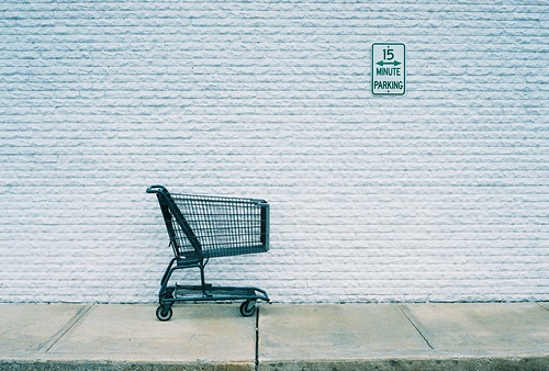 15 Minute Cart © 2010 Johnny Martyr | by Johnny Martyr