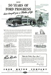 1946 ford motor company usa michael flickr for Ford motor company usa