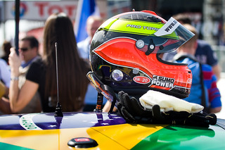 Ricardo Zonta's helmet | by VJ Photography (www.vjimages.be)