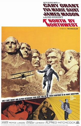 North by Northwest | by 米利士