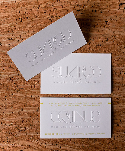 sukipod business cards | by sneaks n beats