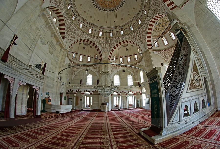Cedit Ali Paşa Camii - Babaeski