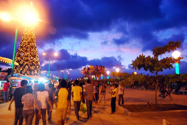 4250670435 0a2cb7b4b0 z Celebrate Christmas in the Philippines' Most Romantic Places