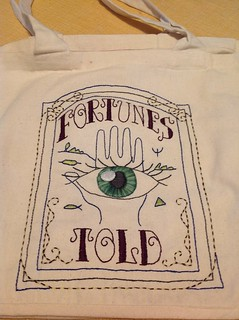 fortune teller bag | by sublimation hour