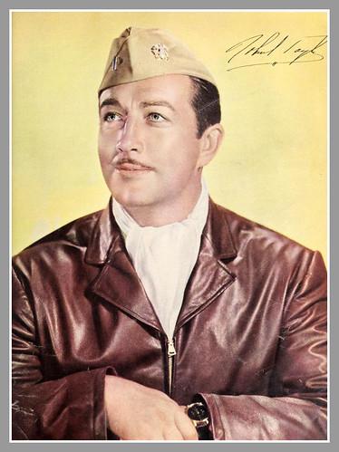 1943 ROBERT TAYLOR