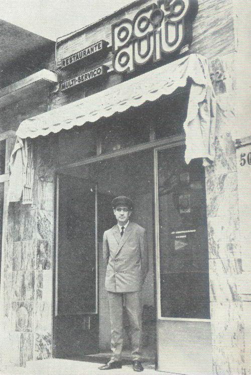 Banquete, Nº 119, Janeiro 1970 - 8a