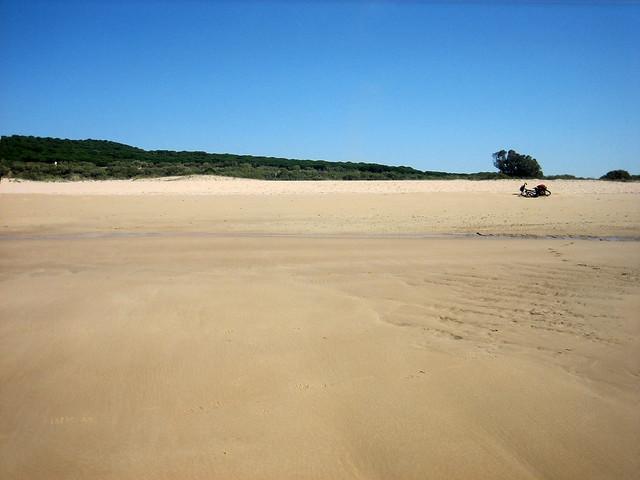 Playa Barbate