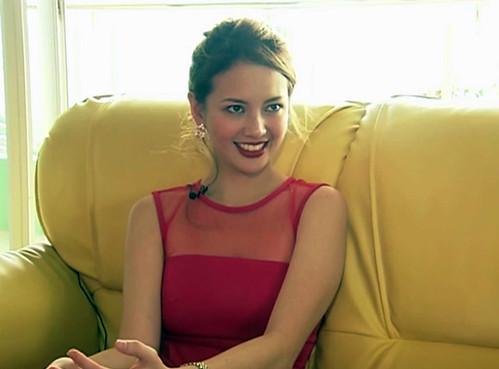 Ellen Adarna Interview