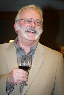 2014- Larry Cartwright Retirement Celebration