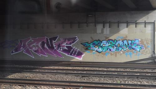 ACNE / COSONE