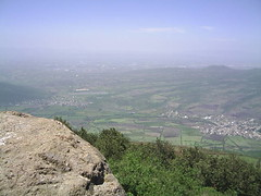 cerro culiacan Guanajuato