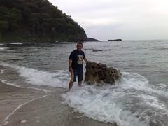 En Cabo Tiburón