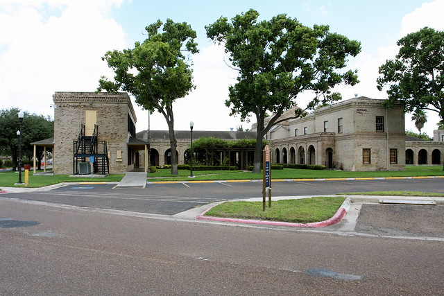 University of Texas, Southmost College - Brownsville