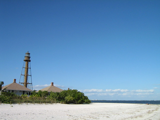 Sanibel Island Light Awesome Design