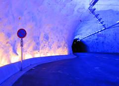 Túnel de Lærdal