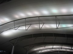 Tan Son Nhat International Airport at night, SGN 04t.JPG