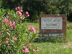 Parque nacional de Butrinto