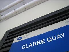 Clarke Quay (Power Station)