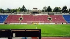 Estadio Partizan