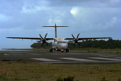 Aeroporto di Sainte-Marie