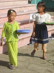 SE Asia 2008: Day 09 - Mekong River Trip Day 3 - Chau Doc - Cham Village