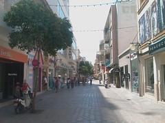 Hello Lidras street....