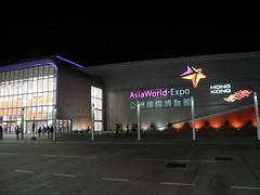 Asia World Arena