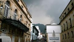 La Candelaria, Bogota