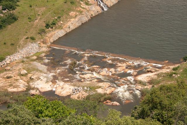 Swaziland - Maguga Dam - 26 02 2009  -6