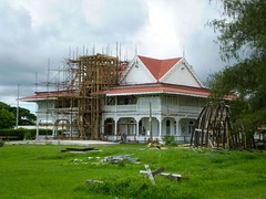 Palácio Real de Tonga
