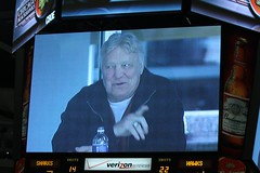 Bobby Hull in the House
