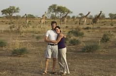 Parque nacional de Waza