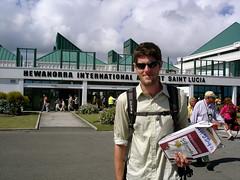 Aeropuerto Internacional Hewanorra