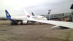 Lao Airlines Airbus A320-200 (RDPL-34224), Noi Bai International Airport, Hanoi