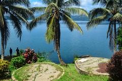 Barombi Mbo crater lake