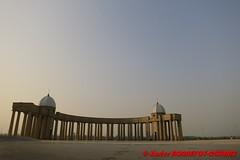 Basílica de Nossa Senhora da Paz de Yamoussoukro
