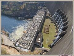 Barragem de Bhumibol