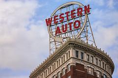 Western Auto