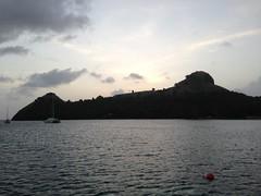 Isla Pigeon