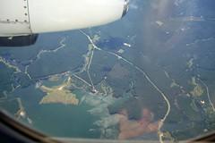 Auckland to Taupo, Maraetai Lake, North Island, New Zealand, February 2007